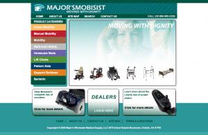 Mobisist -Home - Home Page (20090813)